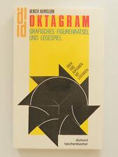 Ulrich Namislow Oktagram Grafisches Figurenrätsel und Legespiel 1000 Aufgaben