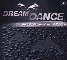 Dream Dance 50 (2009) Scooter, Baracuda, Novaspace, Master Blaster.. [2 CD]
