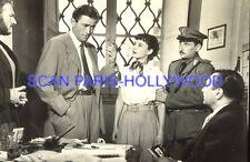 AUDREY HEPBURN ROMAN HOLIDAY 1953 DIAPO DE PRESSE ORIGINAL VINTAGE SLIDE R80 #11