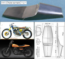 Sharkit Scrambler tracker seat APOLLO
