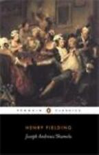Joseph Andrews and Shamela (Penguin Classics) by Henry Fielding