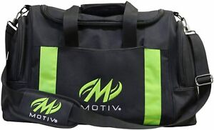 Motiv SHOCK Double Tote Bowling Bag NEW