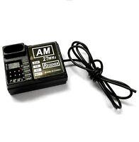Mini Micro 2ch 2 Channel 27mhz AM Receiver Reciever RC