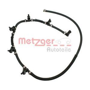1 Tuyau, carburant de fuite METZGER 0840075 convient à BMW
