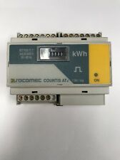 SOCOMEC Contatore Di Energia Trifase Contatore ATI 400V AC (48501100)