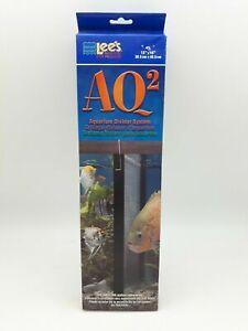 Lee's Aquarium AQ2 Aquarium Divider System for 20-Gallon Tanks