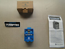 Franklin Pumptec QD water well pump protection 1/3HP-1 HP 230V LOW YIELD WELLS