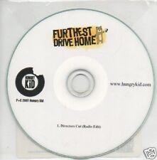 (508Q) Furthest Drive Home, Directors Cut - DJ CD