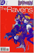 Birds of proie: ravens # 1 (One-shot) (Black Canary/Oracle) (états-unis, 1998)