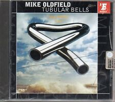 ☆ CD Mike OLDFIELD	Tubular Bells - L'ESPRESSO edition  NEW SEALED  RARE ☆