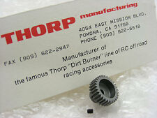 Vintage THORP Dirt Burners 3029 29T 48P Pinion Gear for Associated RC10 JRx2 LXT