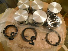 TRIUMPH TR250 TR6 PISTON SET ENGINE NEW CP869