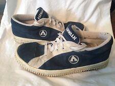 Vintage Airwalk One!! 90's skate shoe! Sneakers suede kicks