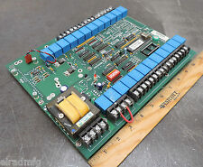 Remtron RCR916A-24 Receiver Board Remote Radio Crane Hoist Control Board