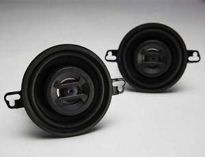 "Hifonics ZS35CX Zeus 3.5"" Coaxial Speakers"