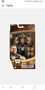 WWE Elite Legends Series 11 BAM BAM BIGELOW Target Excl Mattel 2021 IN HAND