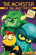 The Monster in the Mattress and Other Stories / El Monstruo En El-ExLibrary