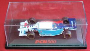 Scott Goodyear 1994 #15 Lola/Ford MIS PNC 500 win  w/Case - Bonus Al Jr. 92 win