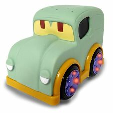 * NEW * SpongeBob SquarePants Squidward Soft Vinyl Vehicle (#clarkstc)