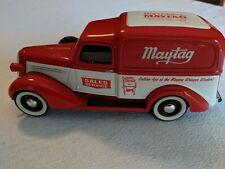 """MAYTAG SALES SERVICE"" diecast Truck 1936 Dodge 5325 (5th in series)"
