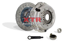 XTR HEAVY-DUTY CLUTCH KIT for INTEGRA B18 CIVIC Si DEL SOL VTEC B16 CR-V B20