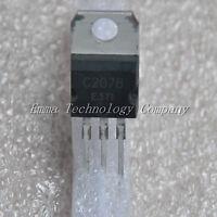 5PCS 2SC2078 Encapsulation:TO-220,NPN Epitaxial Planar Silicon Transistor for