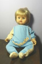 Bambola Indiana Vintage Indian Girl Doll Muneca Puppen Gabar Made Italy-winnetou Bambolotti E Accessori Bambole E Bambolotti