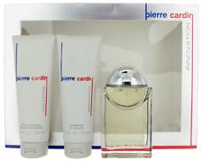 Innovation by Pierre Cardin  For Men SET: EDC Spr + AfterShave Balm + Shower Gel