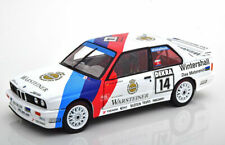 1:18 Solido BMW E30 M3 Winner Norisring Winkelhock 1992