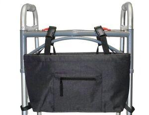 RMS Walker Bag / Tote Bag, Rollator Bag / Tote Bag, Scooter Bag/ Tote Bag