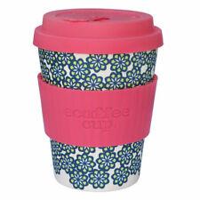 12oz Bamboo Reusable Coffee Cup - Eco Travel Mug Ecoffee Cup Brand -In Australia