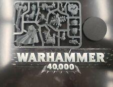Space Wolves Wolf Lord Krom Dragongaze Games Workshop Warhammer 40k