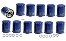 12-Union Sangyo OEM Quality Oil Filter & 12-Drain Washers Honda & Acura