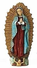 Our Lady of Guadalupe 3.5 Inch Tall Figurine NEW SKU 50282