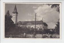 AK Targu Mures, Marosvasarhely, Varoshaza es Közmüvelödesi haz 1950