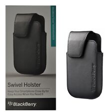 New Genuine Blackberry Holster Black ACC-46596-201 for Curve 9220/9310/9320