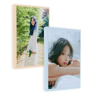 TWICE : 1st Photobook, Yes I am, Tzuyu Photobook