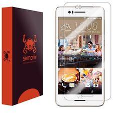 Skinomi Clear Screen Protector Film Cover for HTC Desire 728