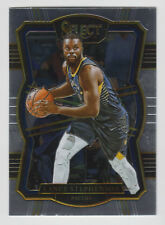 LANCE STEPHENSON 2017-18 Panini Select Premier Level Base #102 Pacers