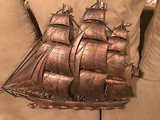 coppercraft gold guild ship - Excellent conditon
