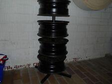 4x Stahlfelgen VW mit Felgenbaum