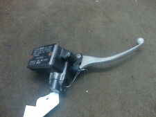 84 HONDA GL1200A ASPENCADE GOLDWING FRONT MASTER CLYINDER BRAKE(PARTS ONLY)#Y30R