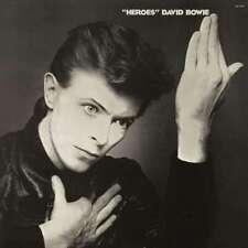 DAVID BOWIE - Heroes (2018) LP