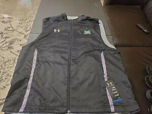 Under Armour Cold Gear Men's Vest Size XL
