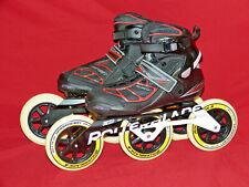 Rollerblade TEMPEST 100 C 24.0 Men's 6 Marathon 3WD 125mm Hydrogen Wheels NEW!
