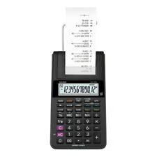 Casio HR-10RC Portable Printing Calculator