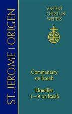 ST. JEROME - SCHECK, THOMAS P. (TRN)
