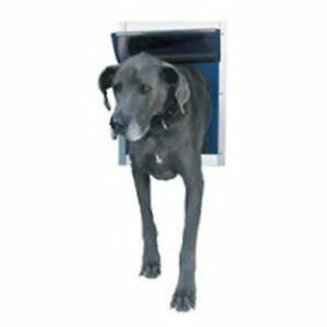 Ideal Pet 15 in. x 20 in. Super Large Replacement Flap For Aluminum Frame Only