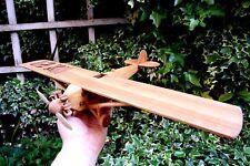 Espíritu de avión. St. Louis-hecho a mano, alta calidad, modelo grande. Hermoso Juguete