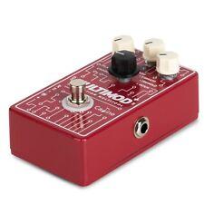 More details for caline cp-506 multimod – modulation multi tool guitar effect pedal (uk stock)